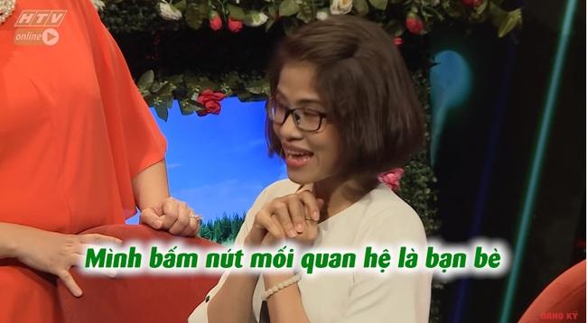 """""""Bạn muốn hẹn hò"""": Cô gái ế 32 năm, chưa muốn có bạn trai nhưng vẫn cố tham gia chương trình khiến Quyền Linh ngao ngán - Ảnh 9."""