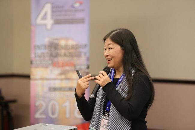 Để thành công, dân công sở cứ niệm 3 khẩu quyết rèn luyện tính chủ động của chuyên gia Nguyễn Phi Vân mỗi ngày - Ảnh 3.