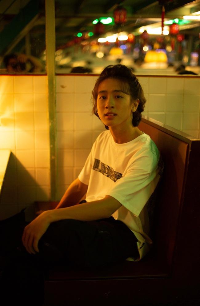 """Soái ca nhí """"Vietnam Idol Kids"""" Gia Khiêm lột xác gây ngỡ ngàng vì quá điển trai - Ảnh 8."""