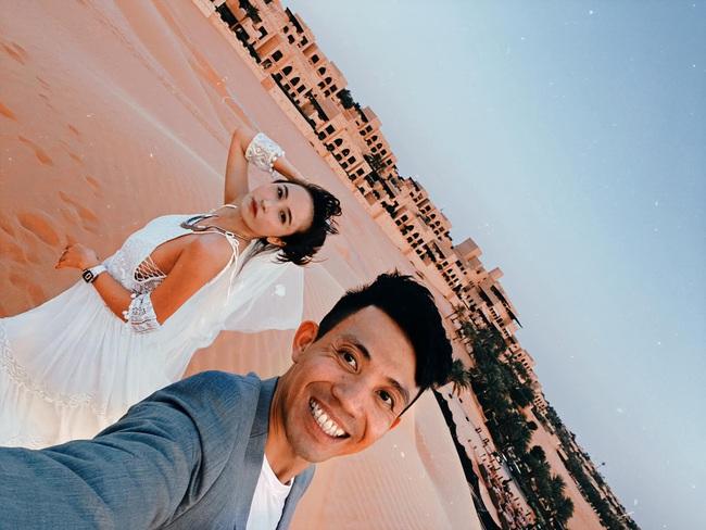 """""""Mất tích"""" hơn tháng trời trên Instagram, Mina Phạm - vợ 2 Minh Nhựa bất ngờ tái xuất với diện mạo khác lạ, bớt hẳn photoshop - Ảnh 3."""