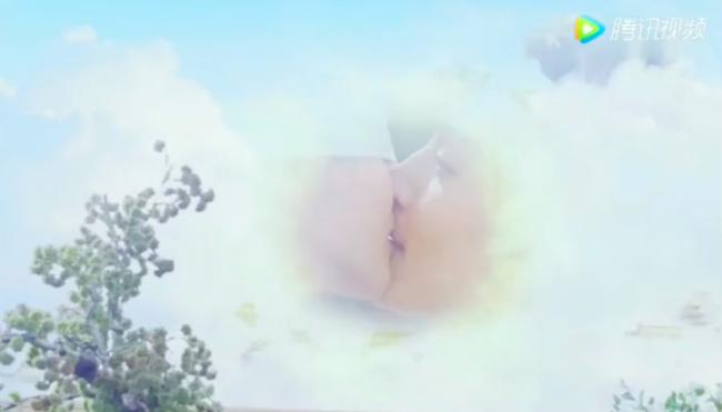 """""""Tam sinh tam thế Chẩm thượng thư"""": Lộ cảnh Địch Lệ Nhiệt Ba té ngã, Cao Vỹ Quang đỡ lấy rồi hôn môi đắm đuối  - Ảnh 8."""