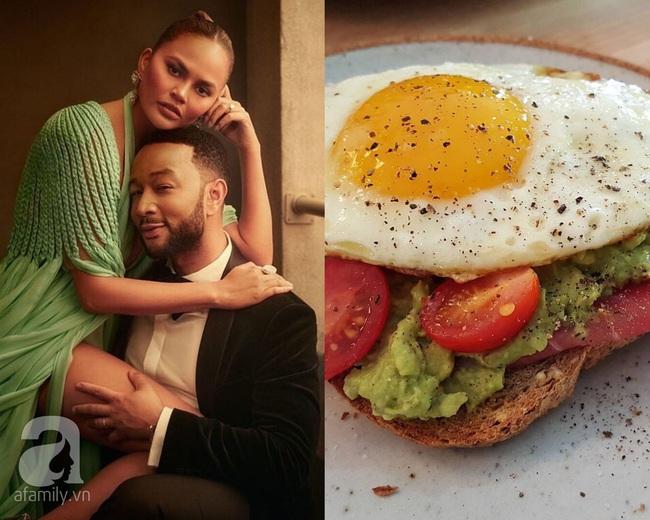 Gợi ý 10 bữa sáng healthy từ các siêu mẫu, nếu bắt chước thì khéo body của bạn sẽ sớm chuẩn chỉnh như dáng họ - Ảnh 2.