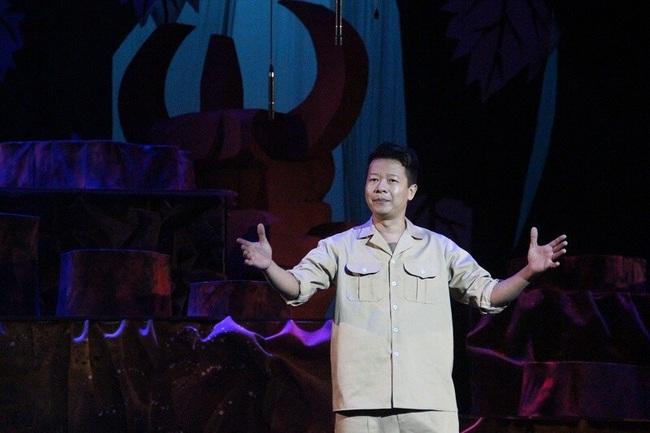 Bàng hoàng trước tin Phó Giám đốc Nhà hát Vũ kịch Việt Nam qua đời vì bị sát hại - Ảnh 2.