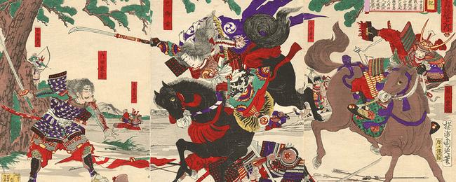 Nữ samurai huyền thoại của Nhật Bản: Biểu tượng nữ quyền từ thời xa xưa khiến các nam nhân khiếp sợ trên chiến trường dù cuộc đời vẫn còn nhiều bí ẩn - Ảnh 6.