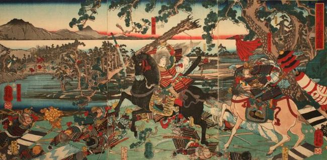 Nữ samurai huyền thoại của Nhật Bản: Biểu tượng nữ quyền từ thời xa xưa khiến các nam nhân khiếp sợ trên chiến trường dù cuộc đời vẫn còn nhiều bí ẩn - Ảnh 5.