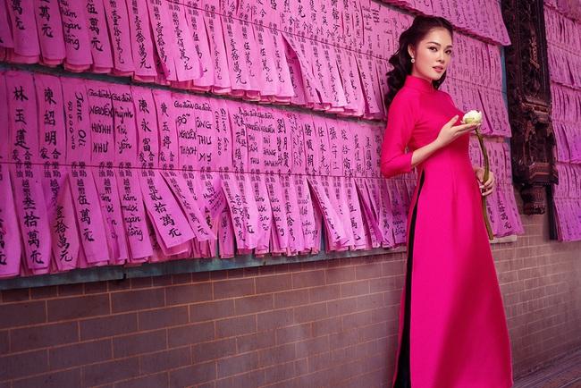 Dương Cẩm Lynh tạm dừng đóng phim để chăm sóc con trai - Ảnh 5.