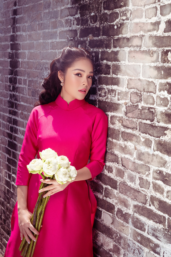 Dương Cẩm Lynh tạm dừng đóng phim để chăm sóc con trai - Ảnh 6.