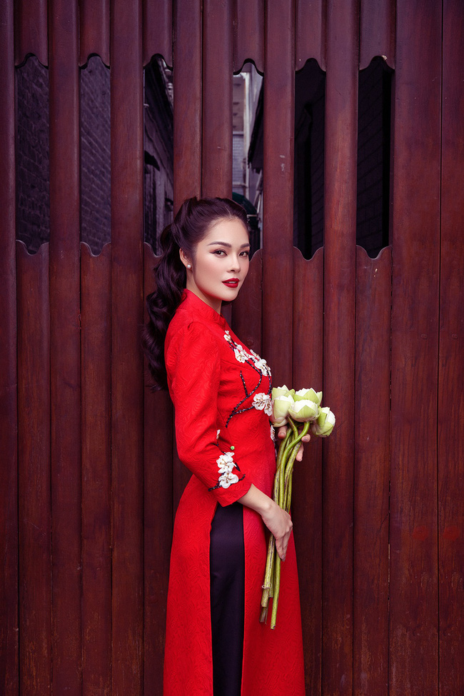Dương Cẩm Lynh tạm dừng đóng phim để chăm sóc con trai - Ảnh 7.