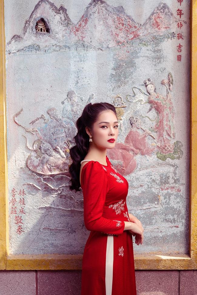 Dương Cẩm Lynh tạm dừng đóng phim để chăm sóc con trai - Ảnh 8.