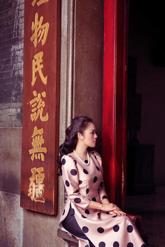 Dương Cẩm Lynh tạm dừng đóng phim để chăm sóc con trai - Ảnh 9.
