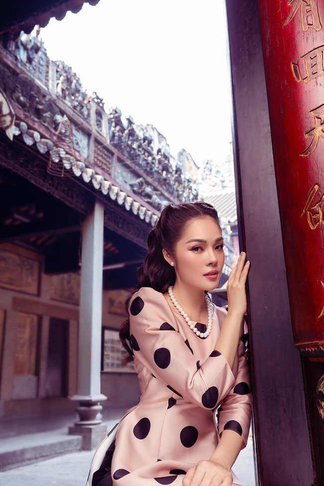 Dương Cẩm Lynh tạm dừng đóng phim để chăm sóc con trai - Ảnh 10.