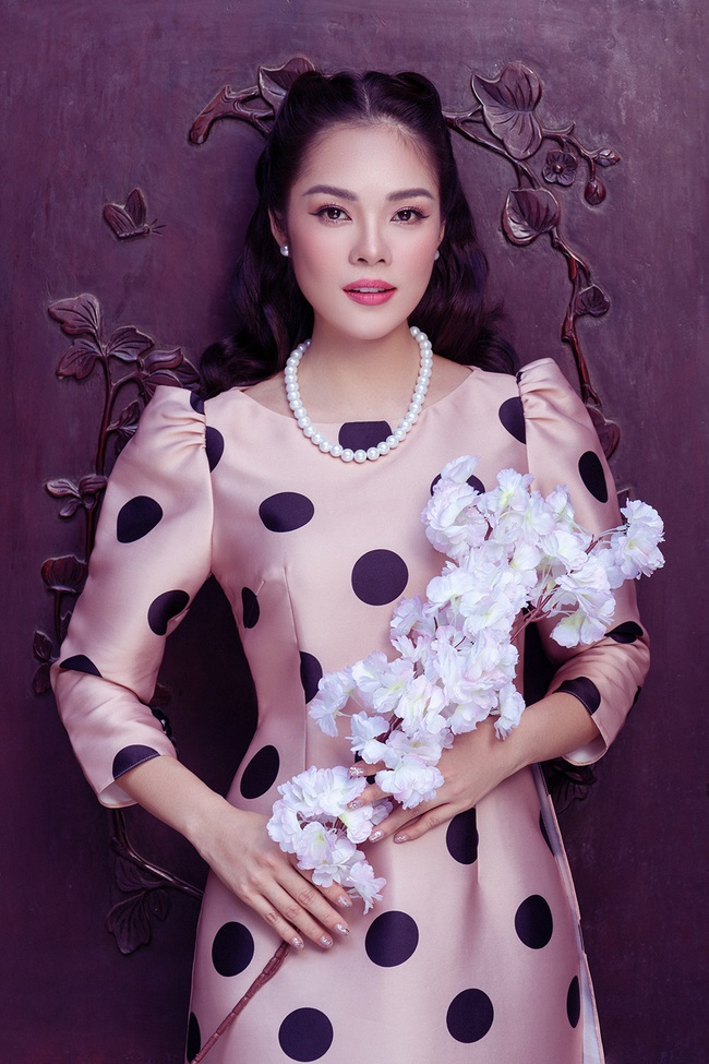 Dương Cẩm Lynh tạm dừng đóng phim để chăm sóc con trai - Ảnh 11.