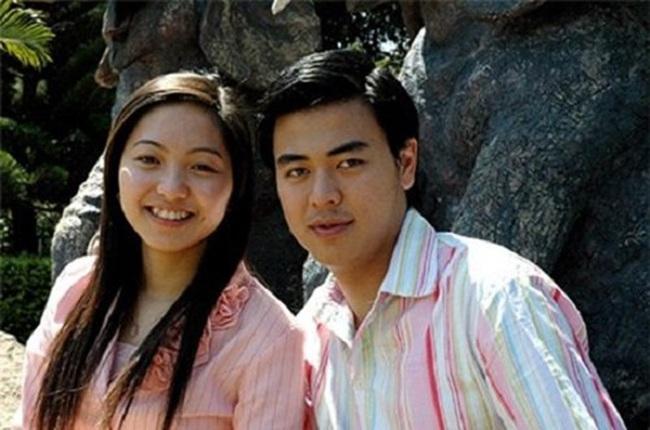 """MC Lưu Hà thời tiết - tình cũ một thời của Tuấn Tú lấy chồng đại gia, nhìn """"tài sản khổng lồ"""" là con cái ai nấy đều bất ngờ - Ảnh 2."""