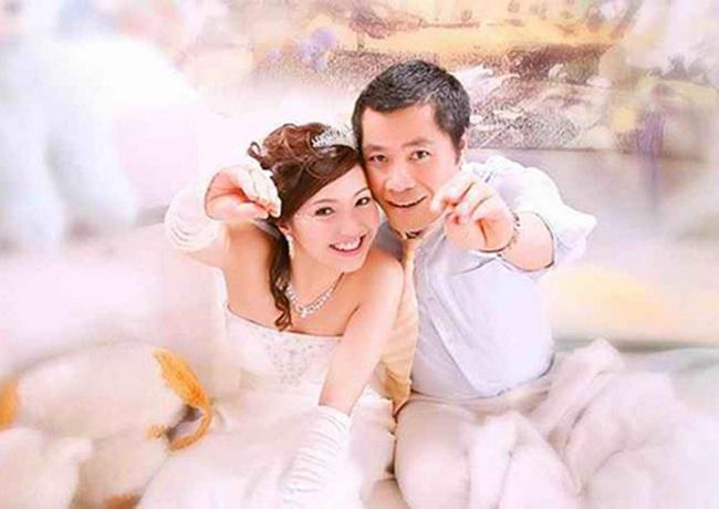 """MC Lưu Hà thời tiết - tình cũ một thời của Tuấn Tú lấy chồng đại gia, nhìn """"tài sản khổng lồ"""" là con cái ai nấy đều bất ngờ - Ảnh 3."""
