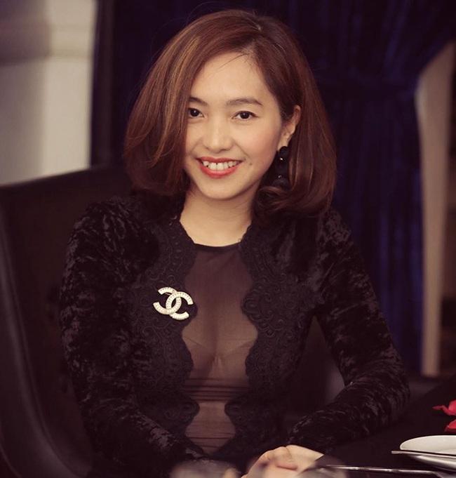 """MC Lưu Hà thời tiết - tình cũ một thời của Tuấn Tú lấy chồng đại gia, nhìn """"tài sản khổng lồ"""" là con cái ai nấy đều bất ngờ - Ảnh 6."""