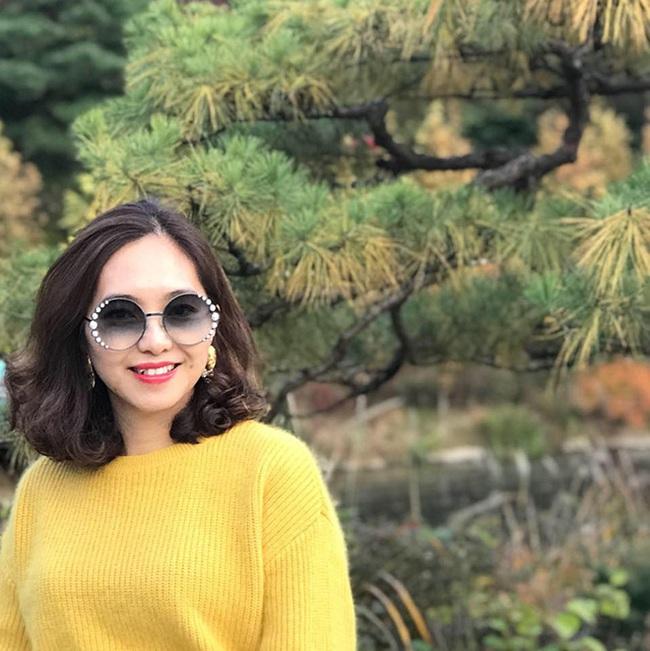 """MC Lưu Hà thời tiết - tình cũ một thời của Tuấn Tú lấy chồng đại gia, nhìn """"tài sản khổng lồ"""" là con cái ai nấy đều bất ngờ - Ảnh 9."""
