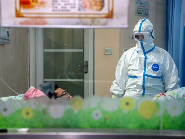 Cdc khuyến cáo 3 điều NÊN và KHÔNG NÊN để tránh nhiễm viêm phổi Vũ Hán - Ảnh 4.