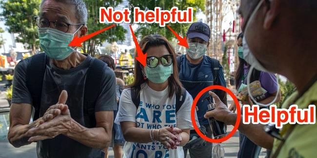 Cdc khuyến cáo 3 điều NÊN và KHÔNG NÊN để tránh nhiễm viêm phổi Vũ Hán - Ảnh 6.