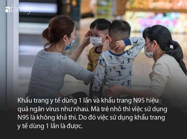"""Bác sĩ Nhi giải đáp 10 câu hỏi """"xoắn não"""" liên quan đến virus corona cho các mẹ bỉm sữa - Ảnh 4."""
