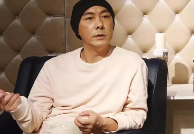 Trương Vệ Kiện ở tuổi 55 không hy vọng có con cái, tiết lộ luôn khen vợ đẹp mỗi ngày để hôn nhân hạnh phúc - Ảnh 3.