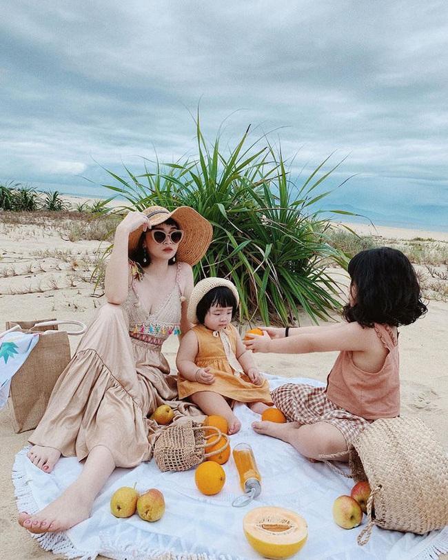 4 Hot mom nổi tiếng chi tiền mua đồ cho con: Người sành điệu như fashionista, kẻ quẹt thẻ một lần bay hết tháng lương người bình thường - Ảnh 8.