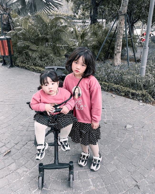 4 Hot mom nổi tiếng chi tiền mua đồ cho con: Người sành điệu như fashionista, kẻ quẹt thẻ một lần bay hết tháng lương người bình thường - Ảnh 9.