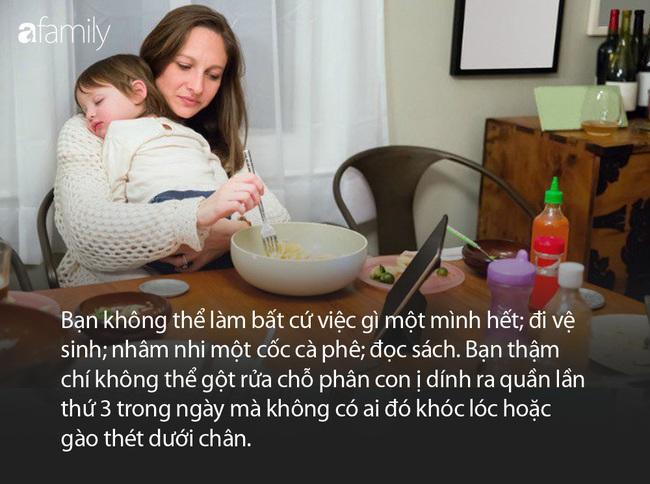 """Tâm sự của bà mẹ ở nhà trông con khiến hàng nghìn người đồng cảm vì """"quá thật"""" - Ảnh 5."""