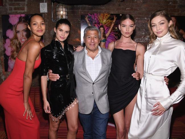 """Hơn 100 người mẫu ký lá đơn yêu cầu Giám đốc Victoria's Secret kiểm soát để tránh xảy ra những trường hợp bị """"xâm hại tình dục"""" - Ảnh 3."""