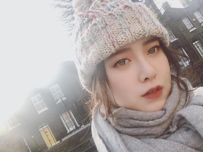 """Vừa sang tới Anh du học, Goo Hye Sun vẫn không quên """"xéo xắt"""" về chồng cũ: """"Sau khi ly hôn, tôi đã chuyển từ yêu thành hận"""" - Ảnh 2."""