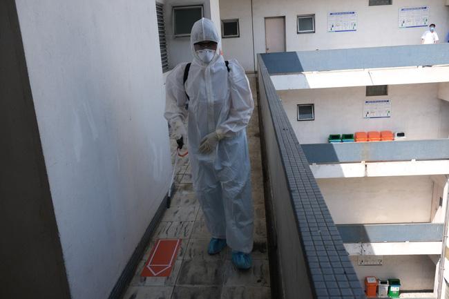 TP.HCM: Một người Trung Quốc đang điều trị bất ngờ bỏ về nhà khi được yêu cầu cách ly - Ảnh 3.