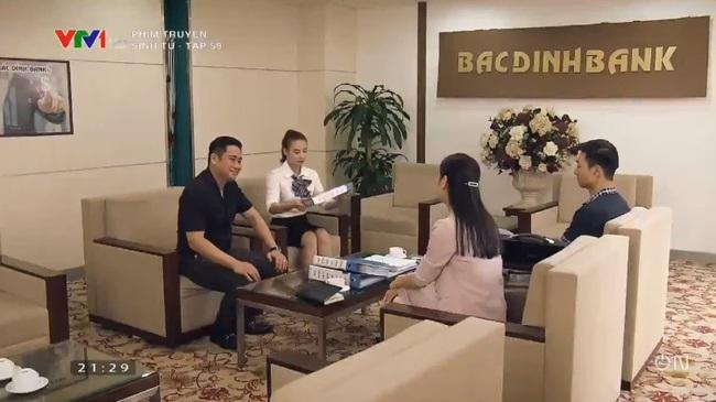"""""""Sinh tử"""" tập 59: Vừa lên chùa sám hối, Việt Anh liền giở giọng khó nghe khi suýt tông chị """"ninja Lead"""" - Ảnh 3."""