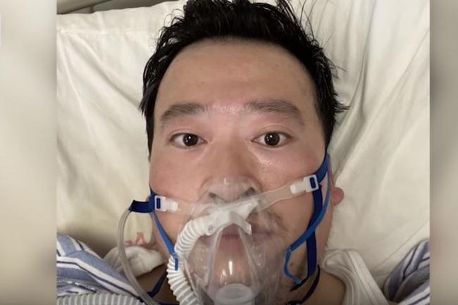 Số người chết của Trung Quốc tăng lên hơn 630 người với 69 trường hợp tử vong mới ở tỉnh Hồ Bắc - Ảnh 2.
