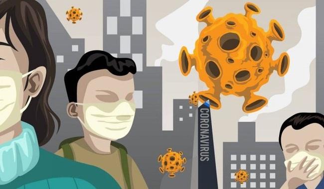 """Đừng nghĩ chỉ khẩu trang và dung dịch sát khuẩn là đủ, để hoàn thiện """"lá chắn"""" virus corona, hãy lưu tâm đến những điều cực nhỏ nhưng cực biệt quan trọng này! - Ảnh 3."""