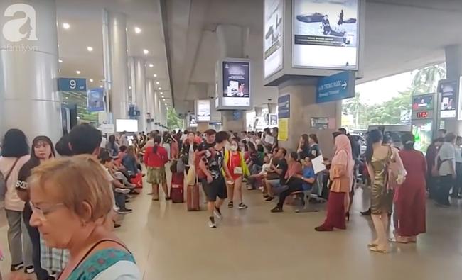 Hơn 60 hành khách lưu trú tại Trung Quốc nhập cảnh TP.HCM giờ ở đâu? - Ảnh 1.