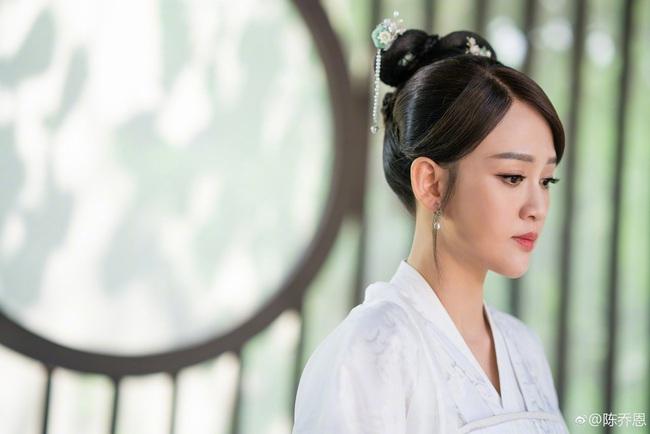 """40 tuổi, Trần Kiều Ân bị chê già đến mức nhà sản xuất """"đá vắng"""" khỏi phim  - Ảnh 4."""