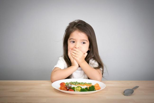"""Đói/no là trách nhiệm của con! – Kinh nghiệm cực """"gắt"""" của bà mẹ chống con kén ăn - Ảnh 1."""