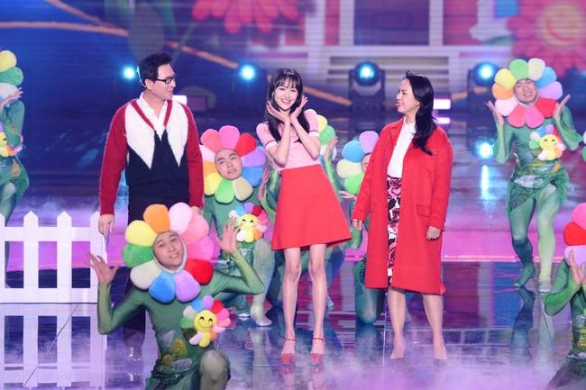 Lộ clip Trịnh Sảng nhảy múa cực yêu ở hậu trường, xinh đẹp rực rỡ như chưa hề có ồn ào chia tay thiếu gia, mất 67 tỷ - Ảnh 6.