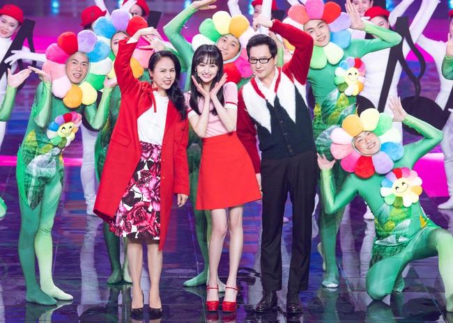 Lộ clip Trịnh Sảng nhảy múa cực yêu ở hậu trường, xinh đẹp rực rỡ như chưa hề có ồn ào chia tay thiếu gia, mất 67 tỷ - Ảnh 7.