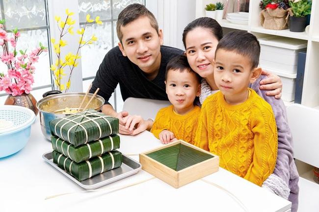 Hot Mom Huỳnh Phương Trang chia sẻ loạt bí quyết và món ăn cực đỉnh từ nồi chiên không dầu - Ảnh 2.