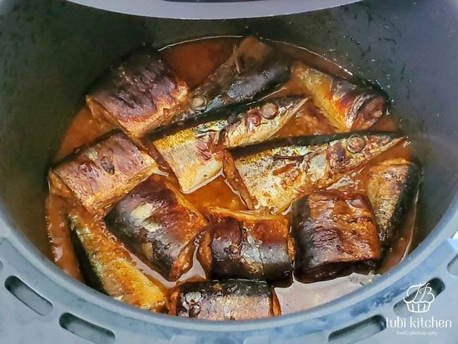 Hot Mom Huỳnh Phương Trang chia sẻ loạt bí quyết và món ăn cực đỉnh từ nồi chiên không dầu - Ảnh 18.
