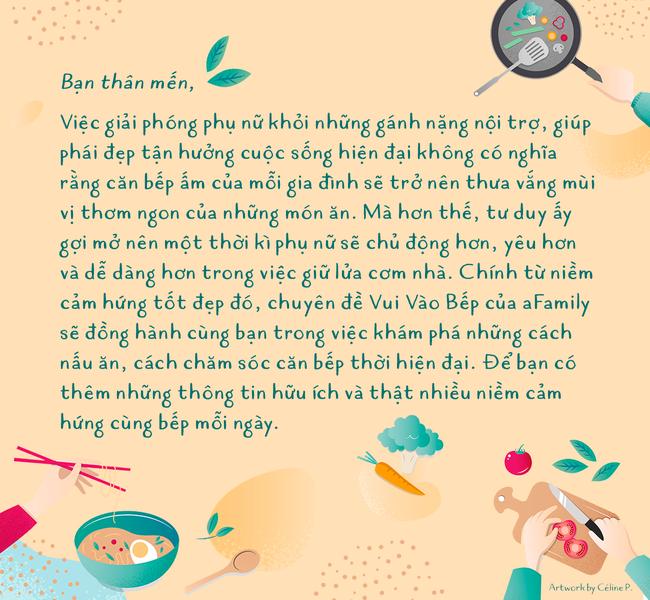 Hot Mom Huỳnh Phương Trang chia sẻ loạt bí quyết và món ăn cực đỉnh từ nồi chiên không dầu - Ảnh 19.