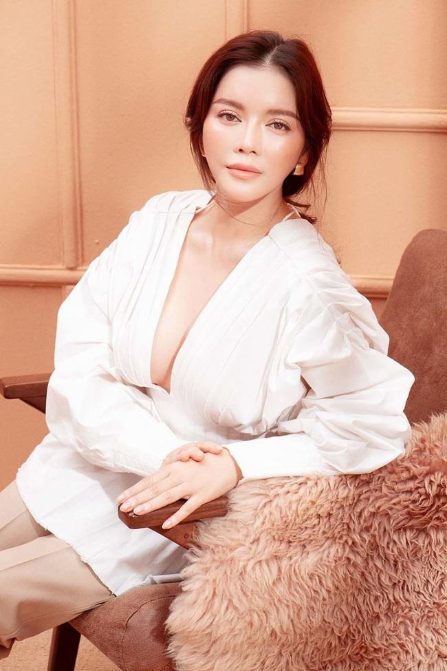 Lý Nhã Kỳ: Ngôi sao giàu có nhất nhì showbiz Việt, sở hữu nhiều mối quan hệ bí ẩn cùng chuyện tình 9 năm đứt đoạn với người đàn ông tên Phúc  - Ảnh 10.