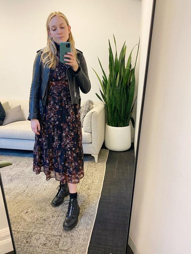 """Với những món thời trang """"max"""" đơn giản, nàng công sở vẫn thừa sức lên đồ đi làm đẹp và chất nguyên tuần - Ảnh 4."""
