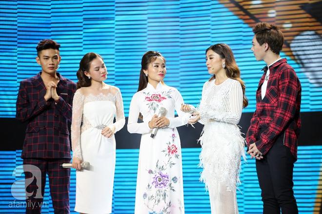Hòa Minzy công khai tỏ tình soái ca, Tiêu Châu Như Quỳnh thành quý cô hẩm hiu - Ảnh 7.