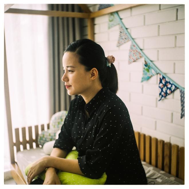 MC Minh Trang: Sự có mặt của con gái đầu lòng đã thay đổi tôi hoàn toàn! - Ảnh 1.