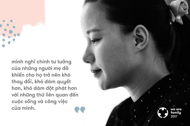 MC Minh Trang: Sự có mặt của con gái đầu lòng đã thay đổi tôi hoàn toàn! - Ảnh 4.