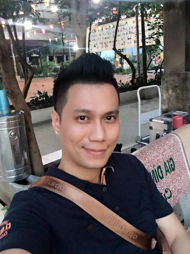 Hết bọc răng sứ, diễn viên Việt Anh lại tiếp tục lên đời nhan sắc nhờ phun thêu lông mày - Ảnh 6.