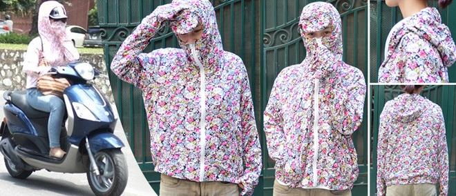 Nườm nượp rủ nhau mua 3 kiểu áo chống nắng này, nhưng các chị em đã biết nhược điểm của từng loại - Ảnh 1.