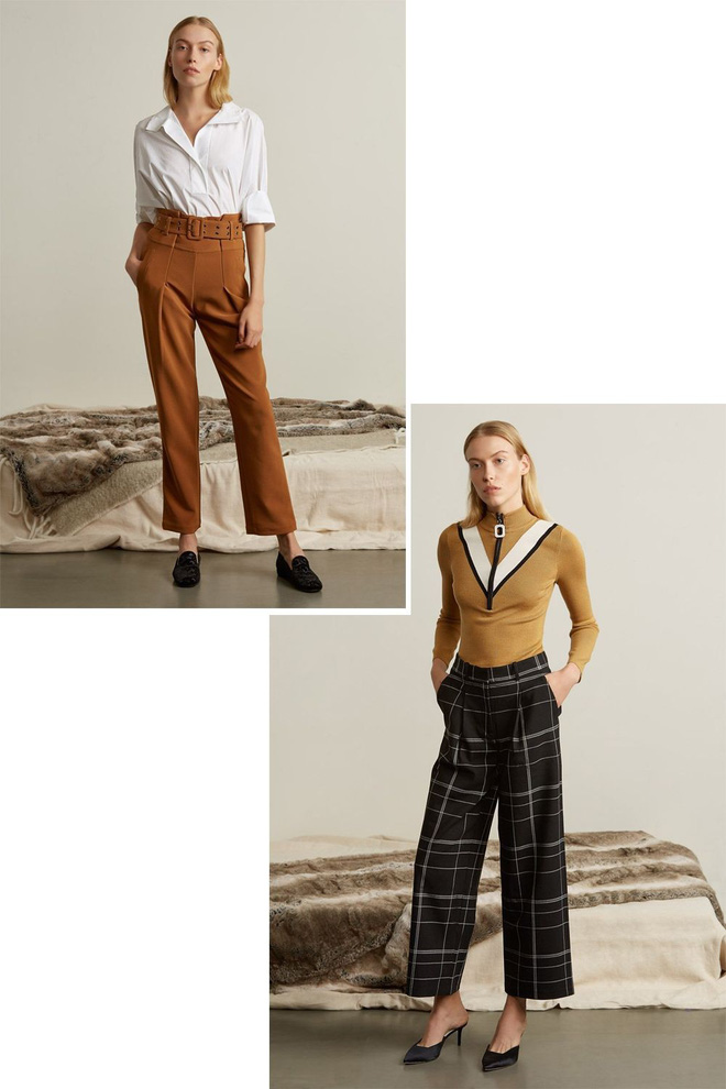 Ngoài H&M, Zara hay Topshop, đây chính là 5 nhãn hàng thời trang giá bình dân mà chị em đều cần phải biết - Ảnh 1.