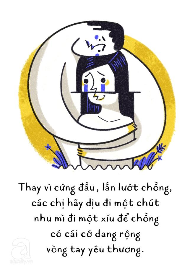 Chồng mê vợ như điếu đổ nếu các chị chịu khó học theo những chiêu sau (Kỳ 2) - Ảnh 1.